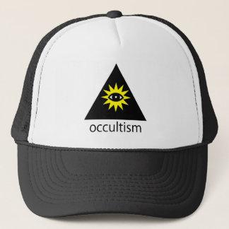 Casquette d'occultisme