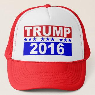 Casquette Donald Trump pour le président 2016