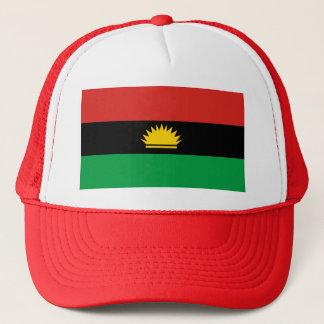 Casquette Drapeau de Biafra (Bịafra)