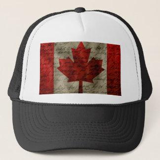 Casquette Drapeau de Canadean