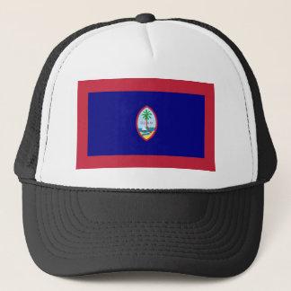Casquette Drapeau de la Guam