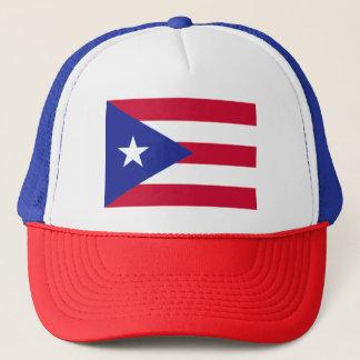Casquette Drapeau de Porto Rico - Bandera De Porto Rico