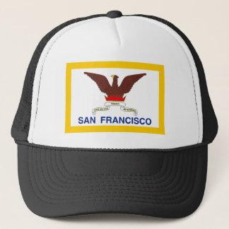 Casquette Drapeau de San Francisco