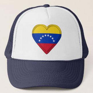 Casquette Drapeau de Vénézuélien du Venezuela