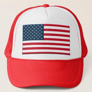 Casquette drapeau des Etats-Unis un amour Amérique