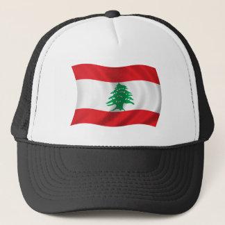 Casquette Drapeau du Liban