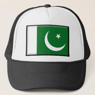 Casquette Drapeau du Pakistan
