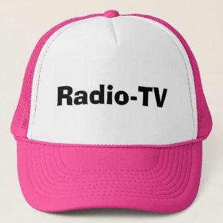 Casquette du camionneur Radio-TV
