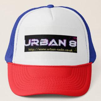 casquette du camionneur urban8