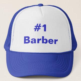 Casquette du coiffeur #1