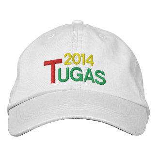 CASQUETTE du PORTUGAL 2014 TUGAS/Chapeu Tugas