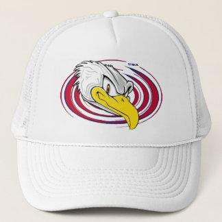 Casquette Eagle chauve frais Etats-Unis