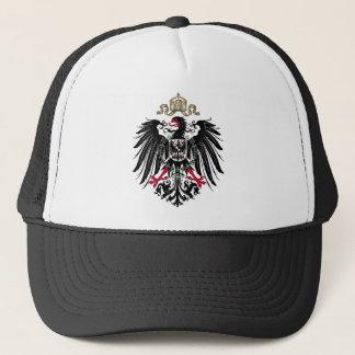 Casquette Eagle prussien