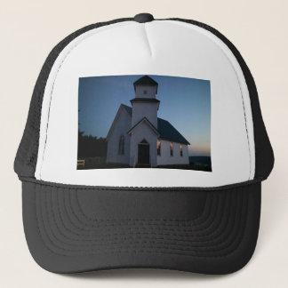 Casquette Église de pays