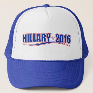 Casquette Élection présidentielle Clinton 2016 Hillary