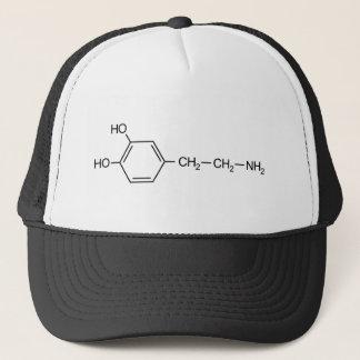 Casquette elem de chimie de dopant de drogue de formule