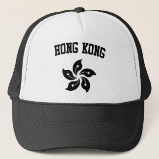 Casquette Emblème de Hong Kong
