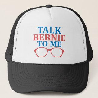 Casquette Entretien Bernie à moi