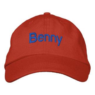 Casquette Epistemic de Benny