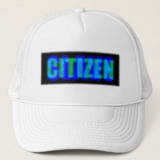 Casquette Esclave de citoyen