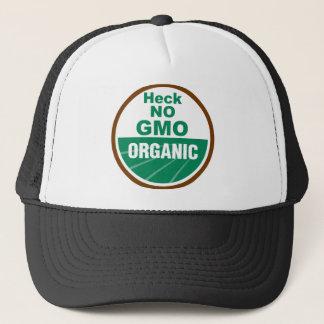Casquette Estacade à claire-voie aucun GMO Orgainc