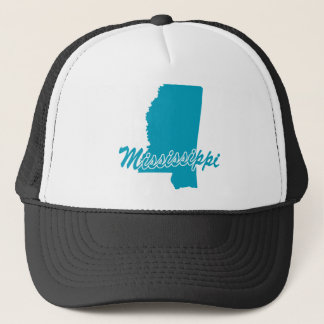 Casquette État Mississippi