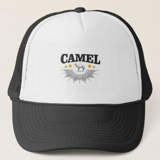 Casquette étoiles du chameau