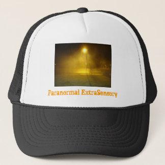 Casquette extra-sensoriel paranormal