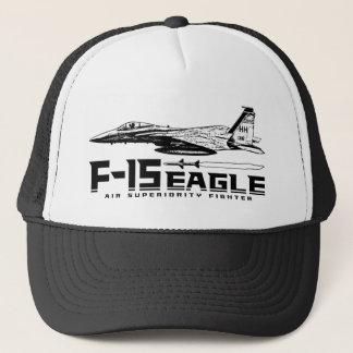 Casquette F-15 Eagle