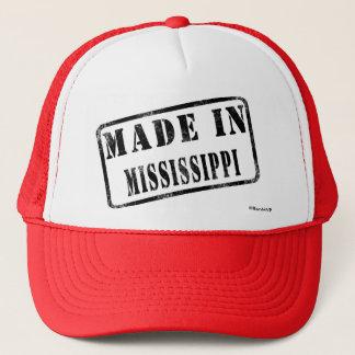 Casquette Fabriqué au Mississippi