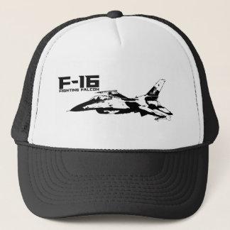 Casquette Faucon F-16 de combat