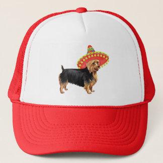 Casquette Fiesta Terrier australien