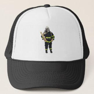 Casquette FiremanHoldingChild042911