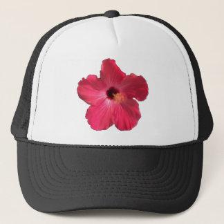Casquette Fleur rose 201711e de ketmie