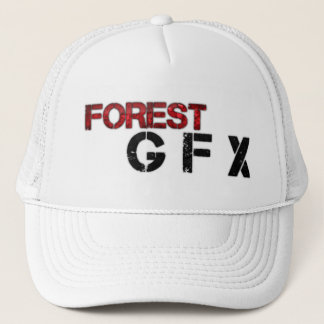 Casquette Forêt-GFX