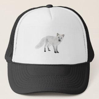 Casquette Fox arctique