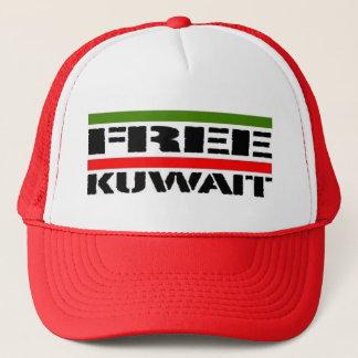 Casquette freekuwait2