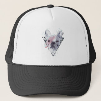 Casquette Frenchie rebelle rebelle