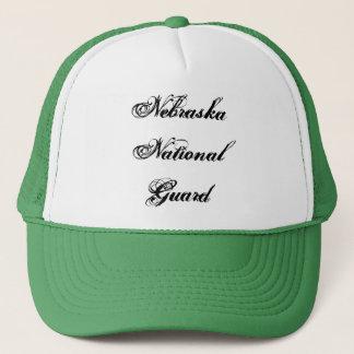 Casquette Garde nationale du Nébraska