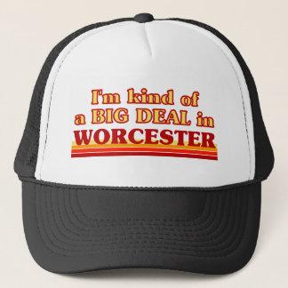 Casquette Genre d'I´m d'affaire à Worcester