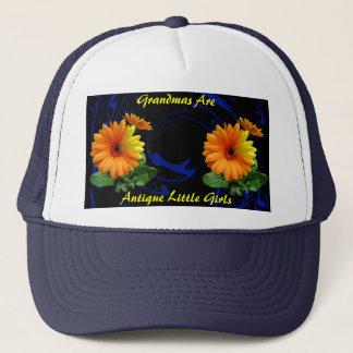 CASQUETTE GERBER DAISY-HAT