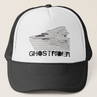 Casquette ghostrider