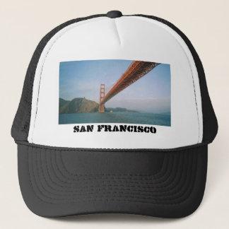Casquette Golden gate bridge, San Francisco