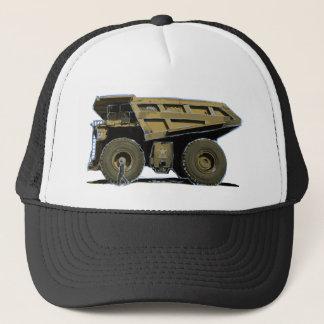 Casquette Grand camion #4 - il est ÉNORME ! ! !