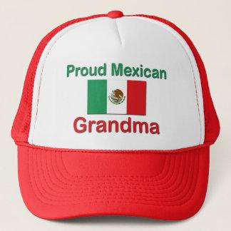 Casquette Grand-maman mexicaine fière