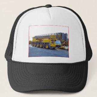 Casquette Grande grue de camion