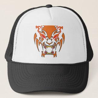 Casquette Grondement de tigre