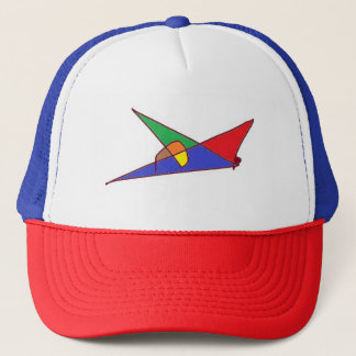 Casquette Grue CAP