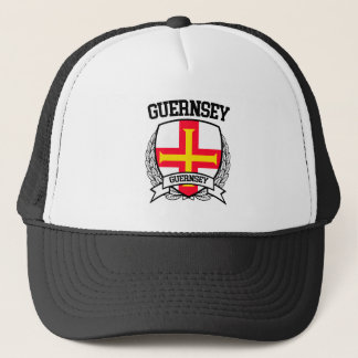 Casquette Guernesey