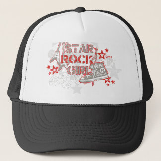 Casquette Guitare de roche de bruit
